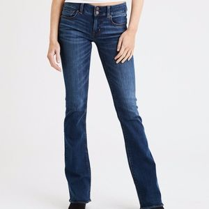 American Eagle Outfitters Jeans - AE Artist Stretch Jeans, Size 0 Women's